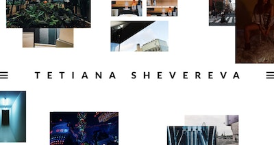 Tetiana Shevereva Thumbnail Preview