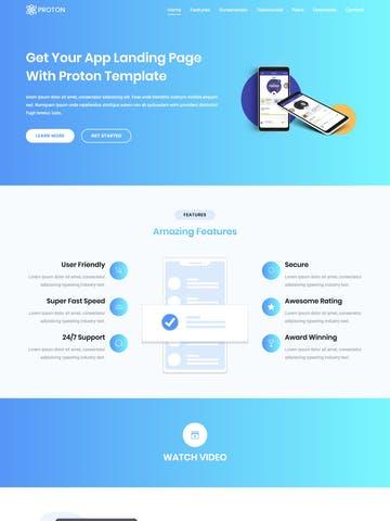 Proton Lite Thumbnail Preview