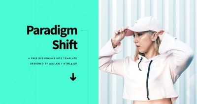 Paradigm Shift Thumbnail Preview