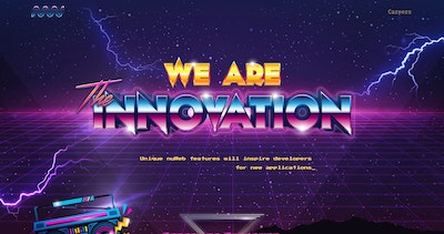 We are the Innovation Thumbnail Preview