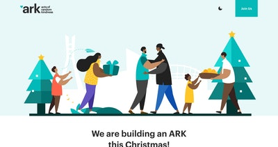 ARK by Cregital Thumbnail Preview
