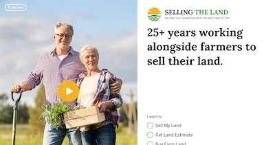 Selling The Land Thumbnail Preview