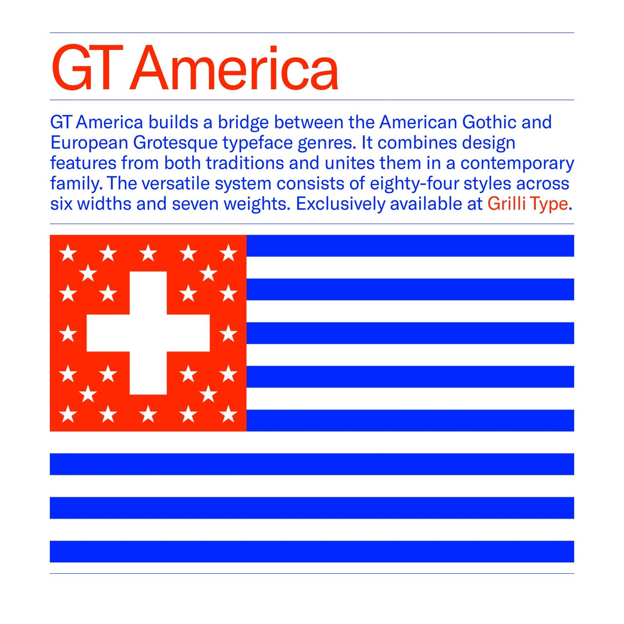 GT America Website Screenshot