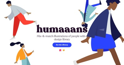 Humaaans Thumbnail Preview