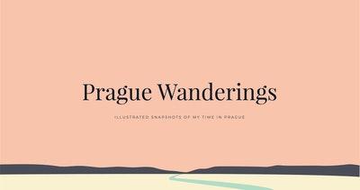 Prague Wanderings Thumbnail Preview
