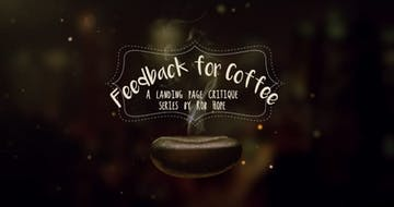Feedback for Coffee – Ep 03 ☕️