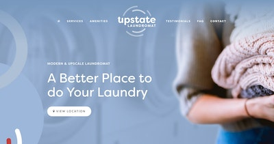 Upstate Laundromat Thumbnail Preview