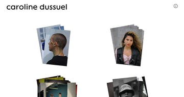 Caroline Dussuel Thumbnail Preview
