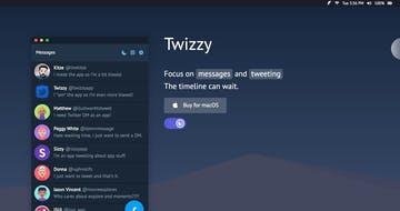 Twizzy Thumbnail Preview