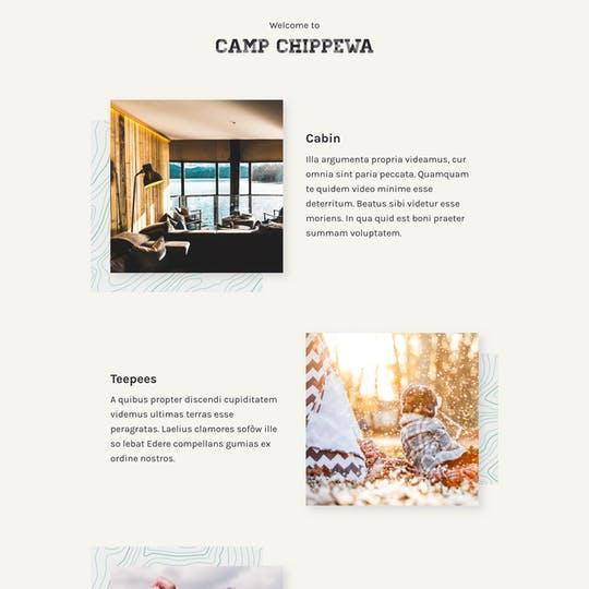 Chippewa Thumbnail Preview