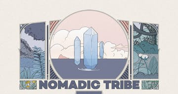 Nomadic Tribe Thumbnail Preview