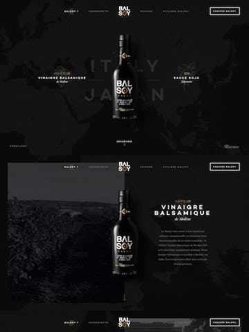 Balsoy sauce by Toscoro Thumbnail Preview