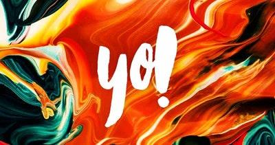 Yo! Podcast #000 – Introduction Yo!