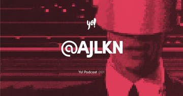 Yo! Podcast #001 – @AJLKN – Founder of Carrd, Pixelarity, HTML5 UP!
