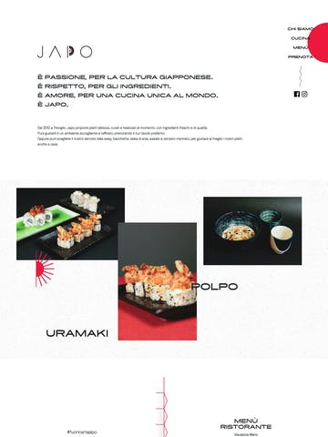 Japo Restaurant Thumbnail Preview