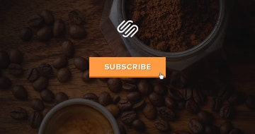 How to start a subscription product or service using Squarespace