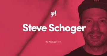 Yo! Podcast #005 – Steve Schoger – Designer, Refactoring UI
