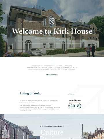 Kirk House Thumbnail Preview