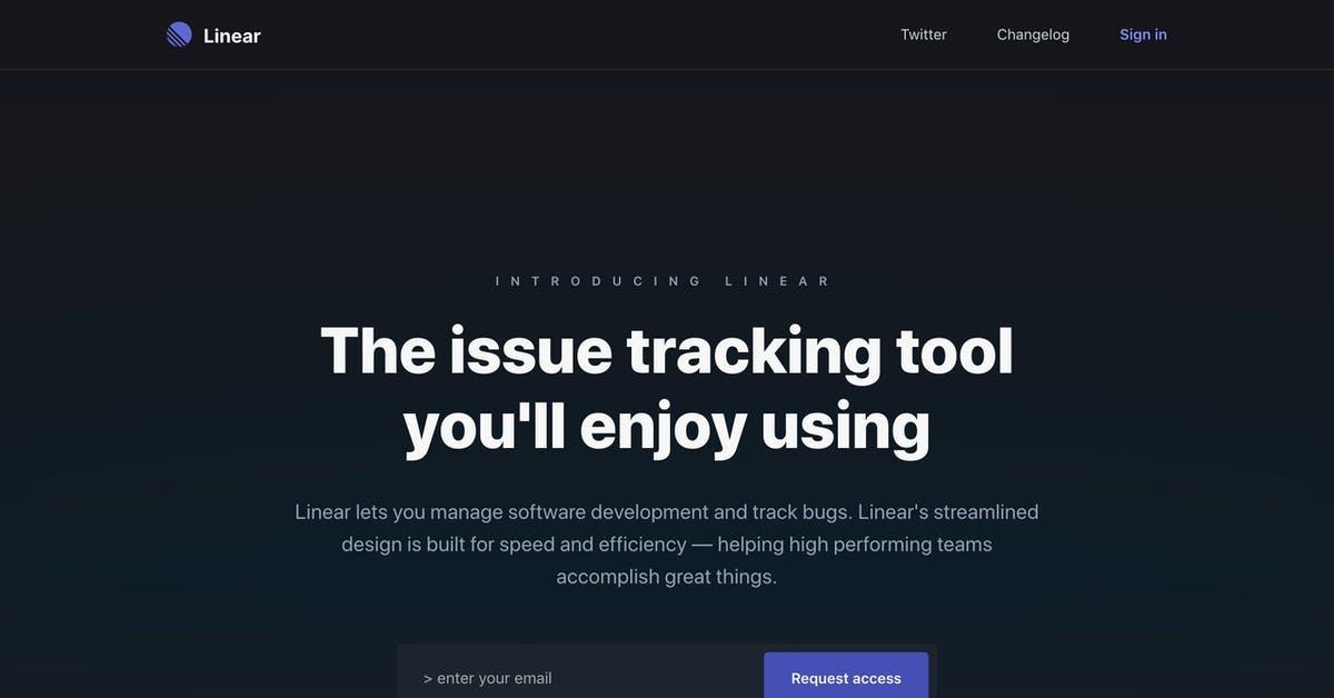 Sticky Header One Page Websites