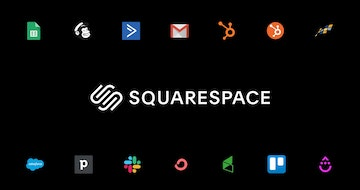 How to integrate Squarespace with Zapier and start automating tasks