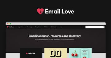 Email Love is live 🎉