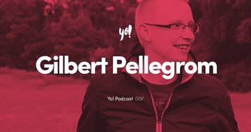 Gilbert Pellegrom - Nivo Slider Founder