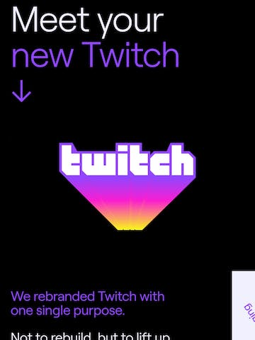 Meet the new Twitch Thumbnail Preview