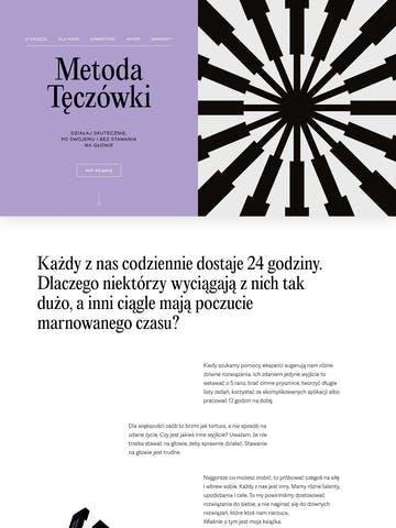 Metoda Teczowki by Jacek Klosinski Thumbnail Preview