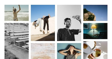 Top 10 Squarespace Portfolio Templates to showcase your talent in 2020