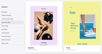 Squarespace Email Campaigns Review