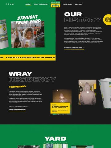 Wray and Nephew Thumbnail Preview