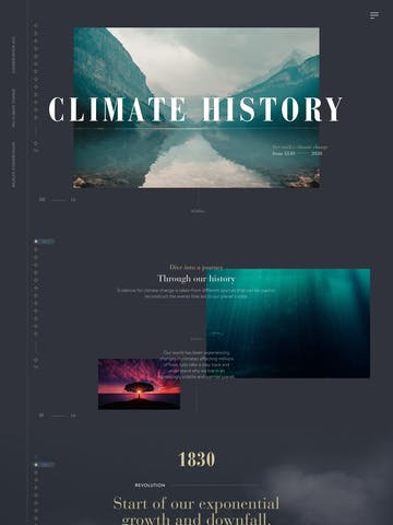Climate History Thumbnail Preview