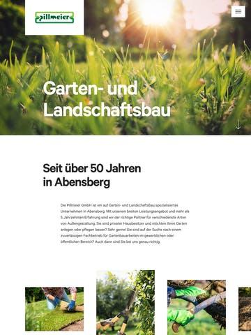 Pillmeier GmbH Thumbnail Preview