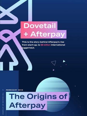 The Story of Dovetail and Afterpay Thumbnail Preview