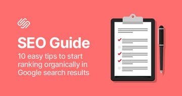 SEO Tips: 10 Easy Ways to Optimize Your Squarespace Website