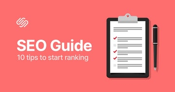 SEO Guide: 10 easy tips to improve your search engine rankings
