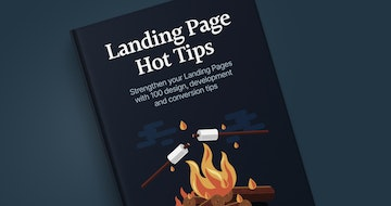 Improve your Landing Pages with 100 lessons, audiobook and checklists 🔥