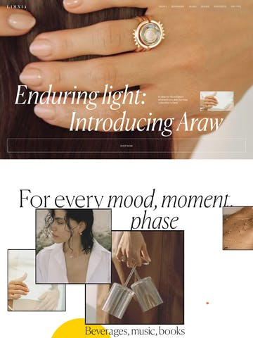 Limnia Araw Thumbnail Preview