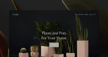 Round-Up: The Top Squarespace 7.1 Templates to get started online