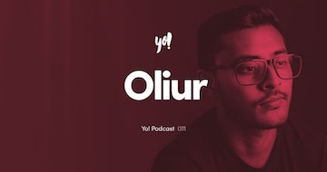 Yo! Podcast - Oliur – YouTube, Ultralinx