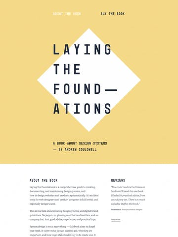 Laying The Foundations Thumbnail Preview