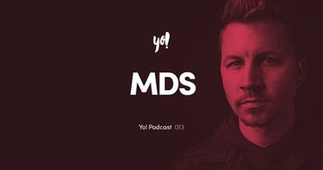Yo! Podcast - MDS - Shift Nudge
