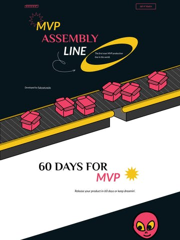 MVP Assembly Line Thumbnail Preview