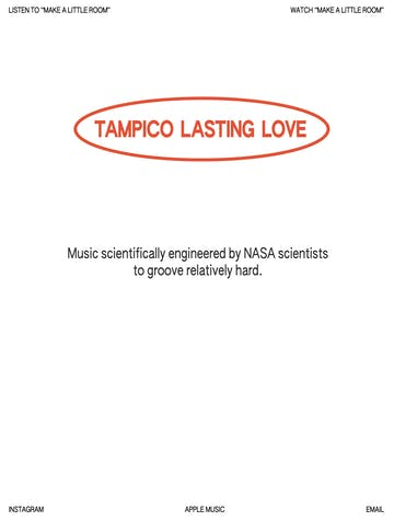Tampico Lasting Love Thumbnail Preview