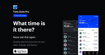 Time Zone Pro Thumbnail Preview