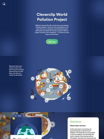 World Pollution Thumbnail Preview