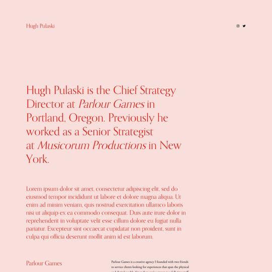 Pulaski Thumbnail Preview
