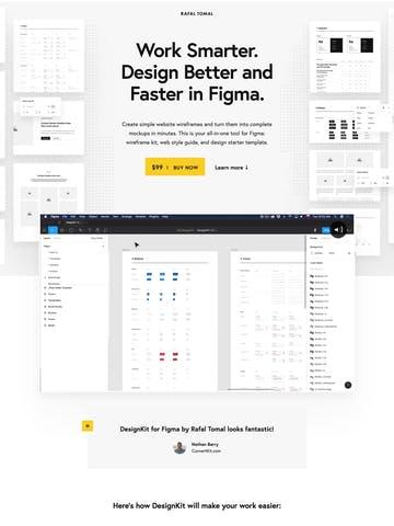 DesignKit Thumbnail Preview