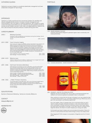 Catherine Guaran Thumbnail Preview