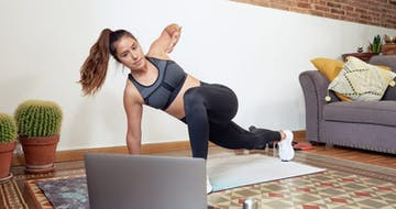 How to sell health & fitness consultations using Squarespace Scheduling
